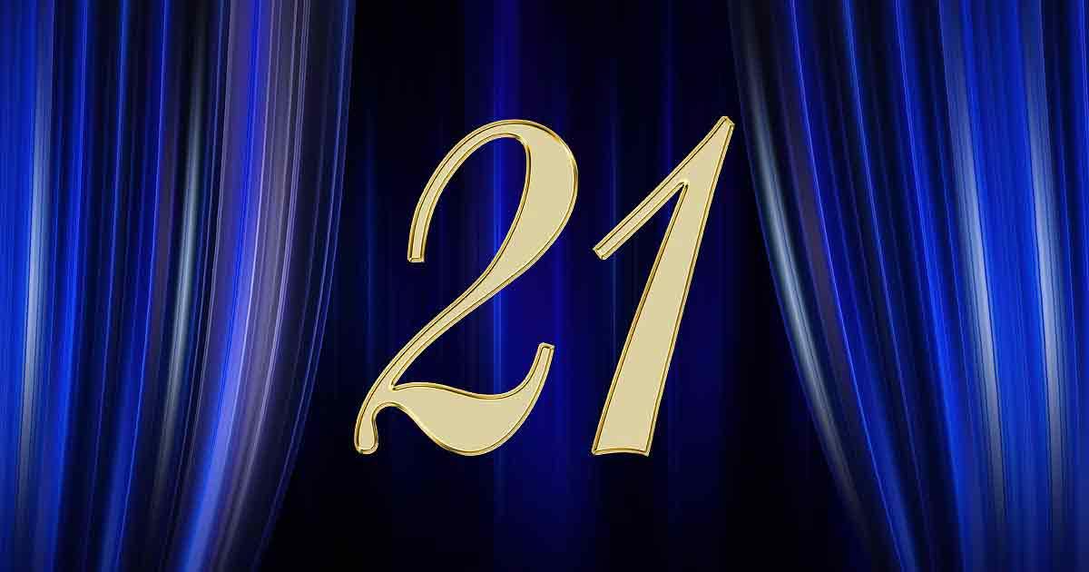 Какую энергетику таит в себе 21?