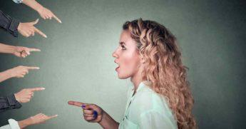 Как сказать нет неоправданным претензиям