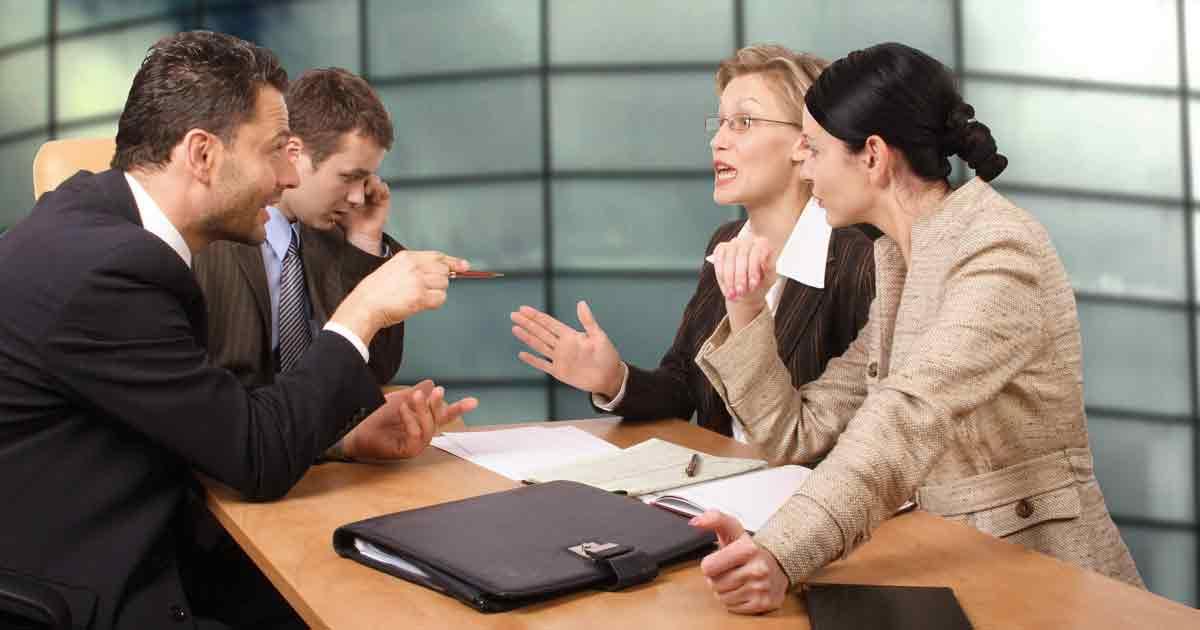 Как сказать нет коллегам и сотрудникам