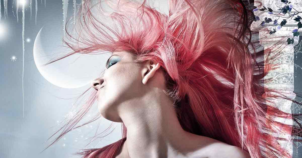 О чем рассказывают волосы?