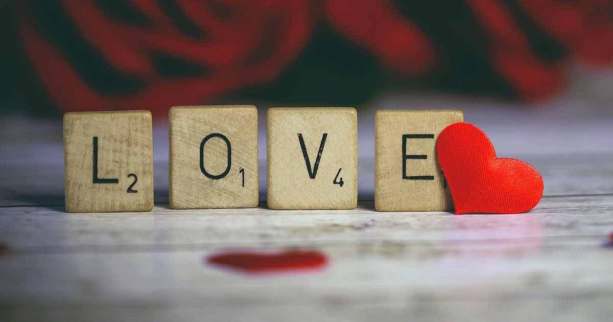 Любовь заболевание