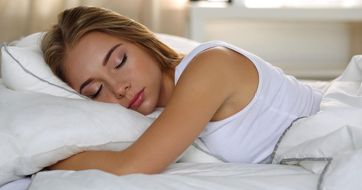 Как работает сон