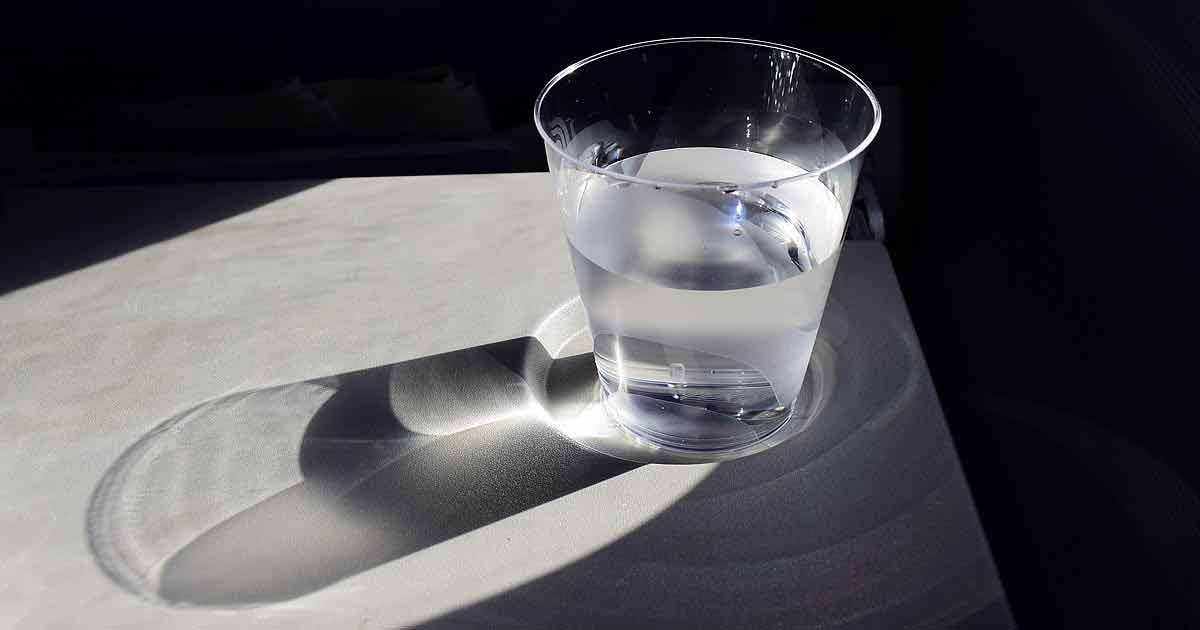 Когда вода друг магические факты о воде