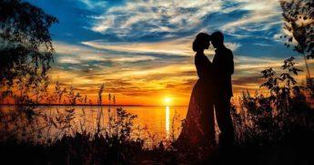Притча Любовь и Разлука