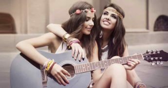 Правила женской дружбы