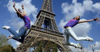 Секреты стройности французов
