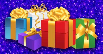 Подарки приносящие счастье и удачу