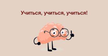 Умники живут дольше. Постоянное развитие мозга поможет оставаться молодым!