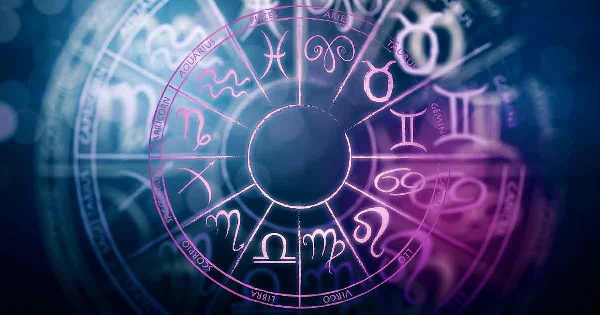 Знаки Зодиака в стихах