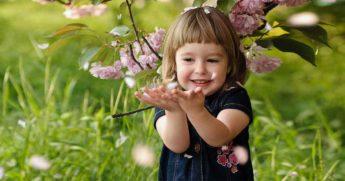 10 вещей, которые сделают ребенка счастливым