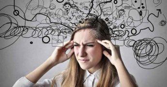 Как избавиться от ненужных мыслей?