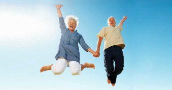 Мифы о возрасте сильно преувеличены