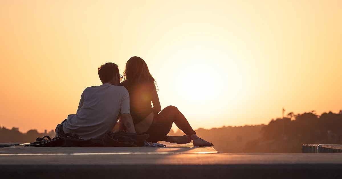 Правила, которые способны сделать брак счастливее