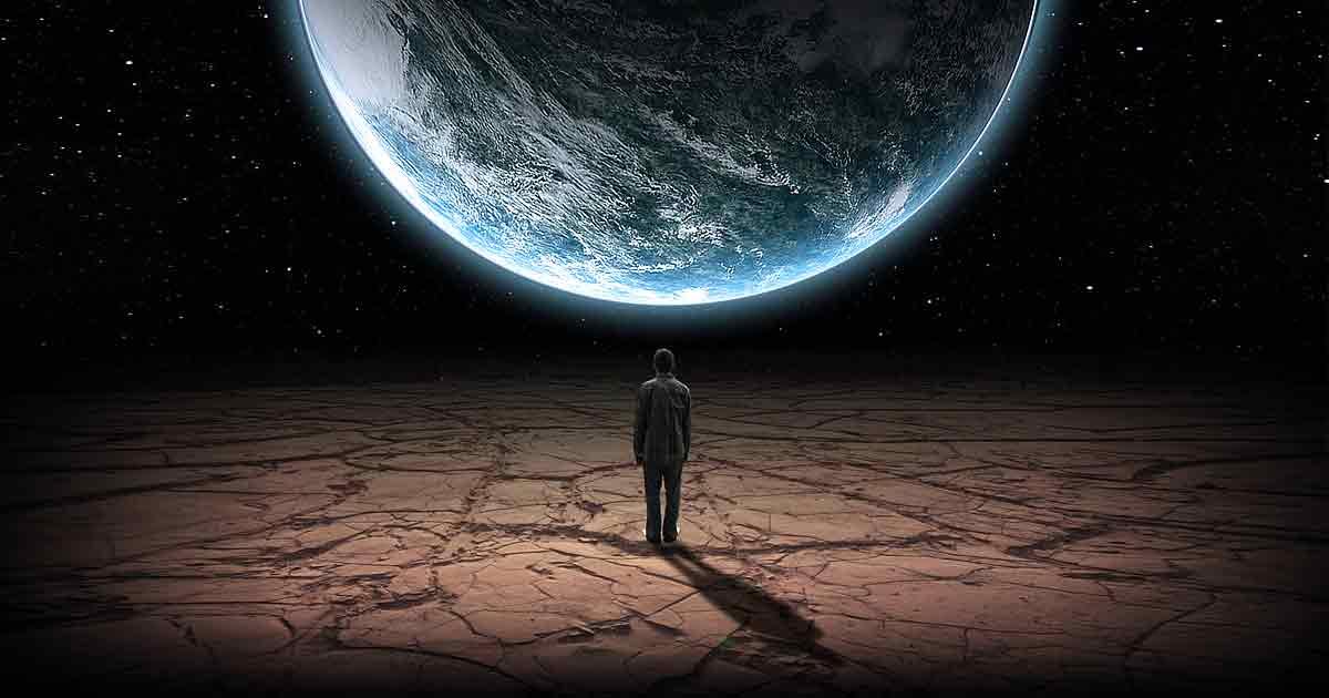 Чем умнее человек, тем комфортнее ему одиночество