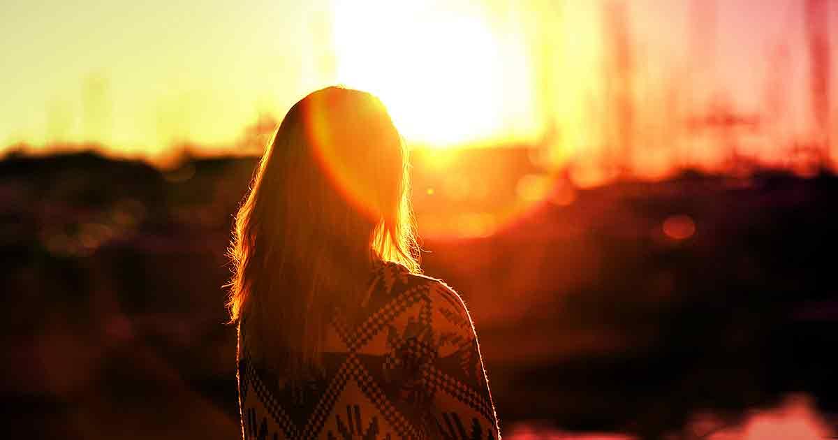 Не теряй надежды — однажды ты станешь смыслом чьей-то жизни