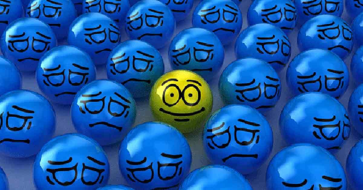 Как защитить себя от негатива окружающих?
