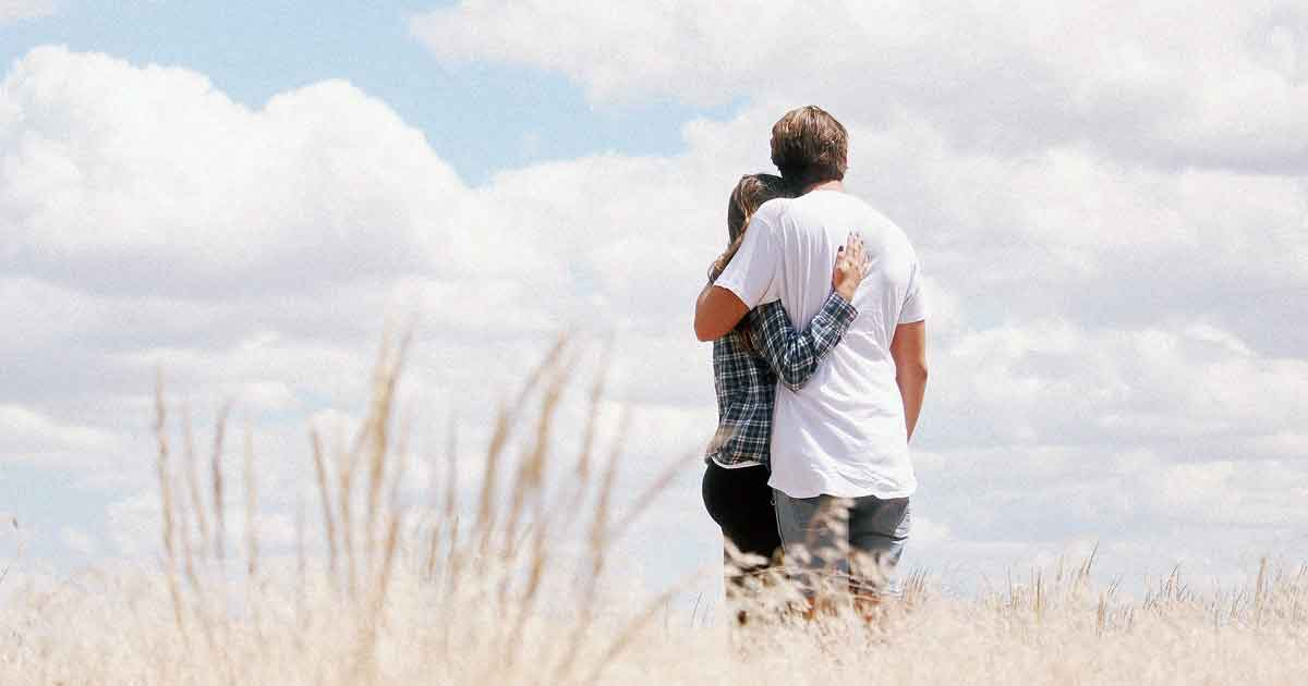 Крепкий брак держится на одиночестве