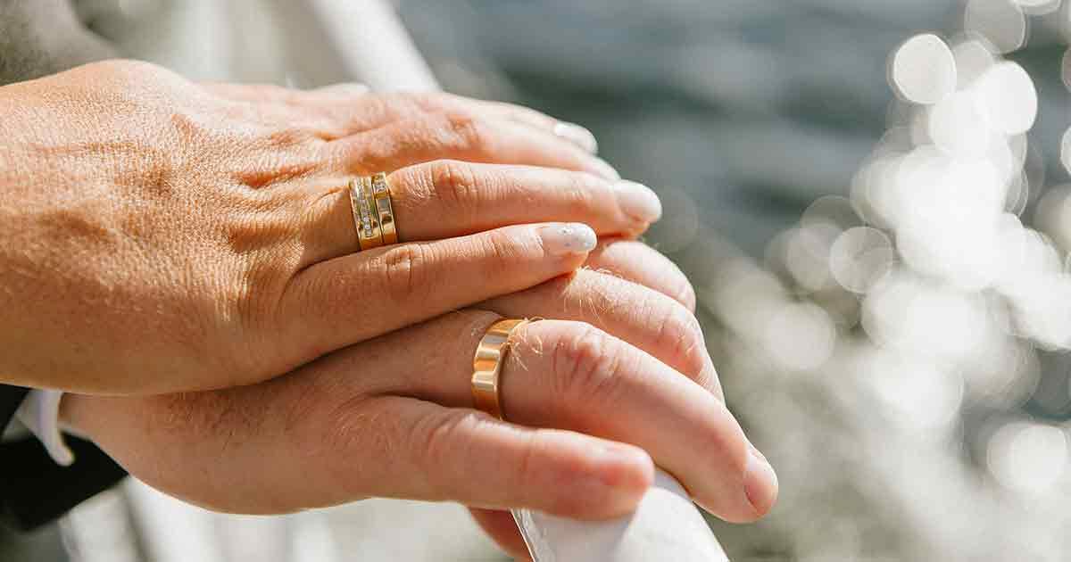 Поздний брак: теория Юнга