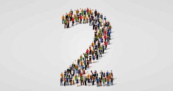 Люди «двойки»: нумерологическая характеристика числа 2