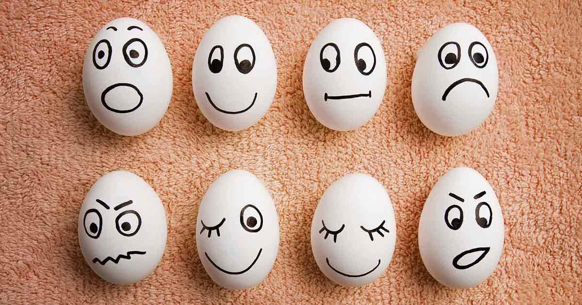 Как распознать эмоции в сообщениях: 6 советов