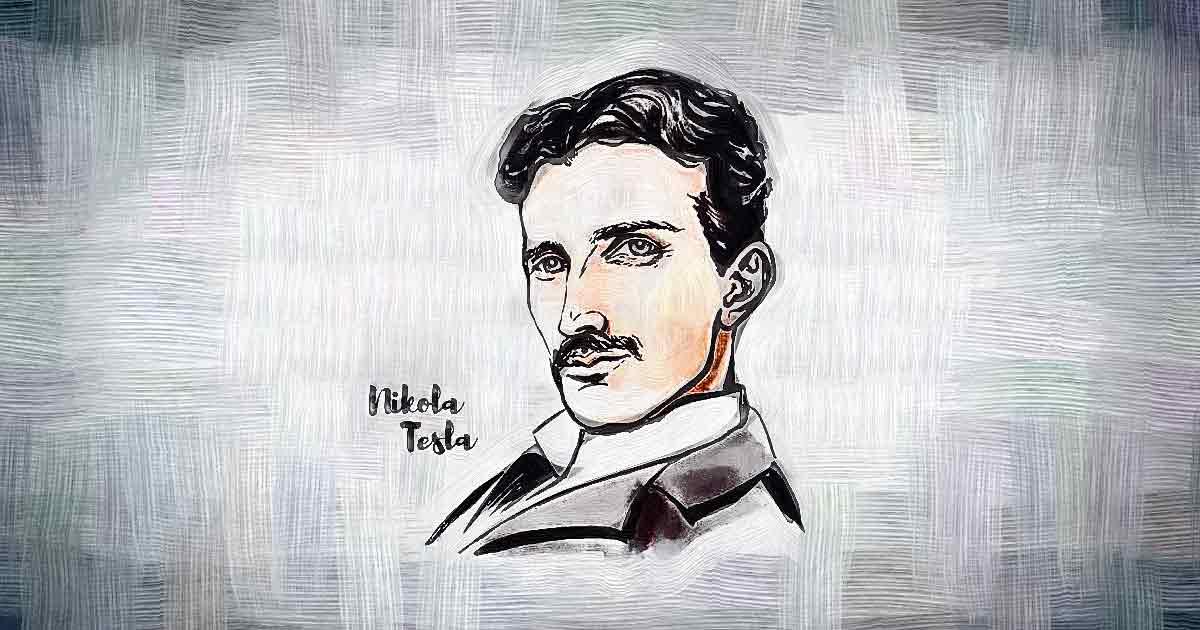 Никола Тесла — гений, который знал, как можно изменить реальность