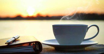 Эти мощные утренние процедуры сделают вас сильнее