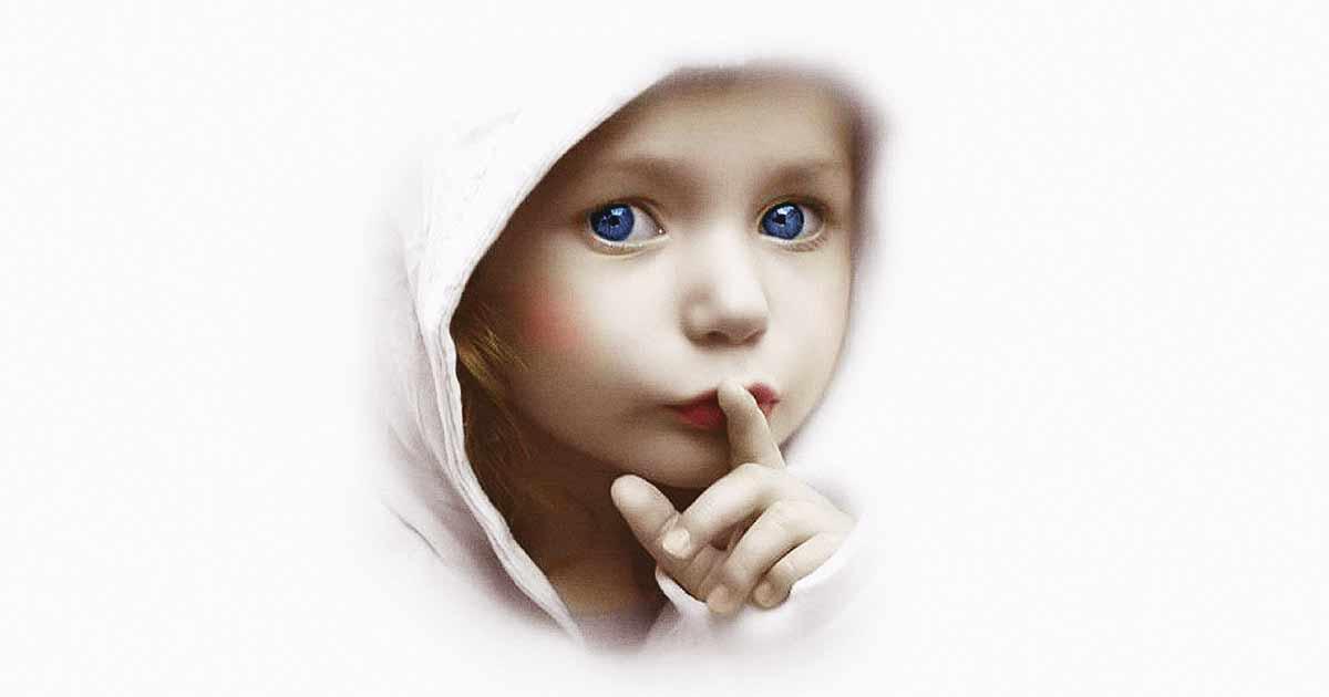 10 жизненных ситуаций, когда вам следует помолчать