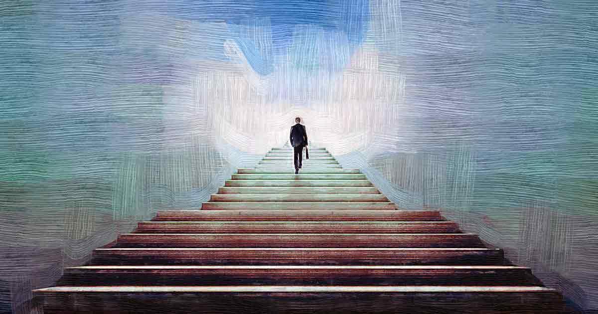 Осознанные изменения: 5 этапов на пути к переменам
