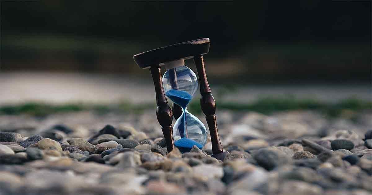Почему с возрастом нам кажется, что время бежит быстрее?