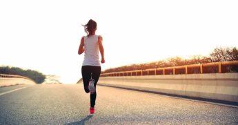 10 вещей, которые происходят с вами, когда вы тренируетесь ежедневно