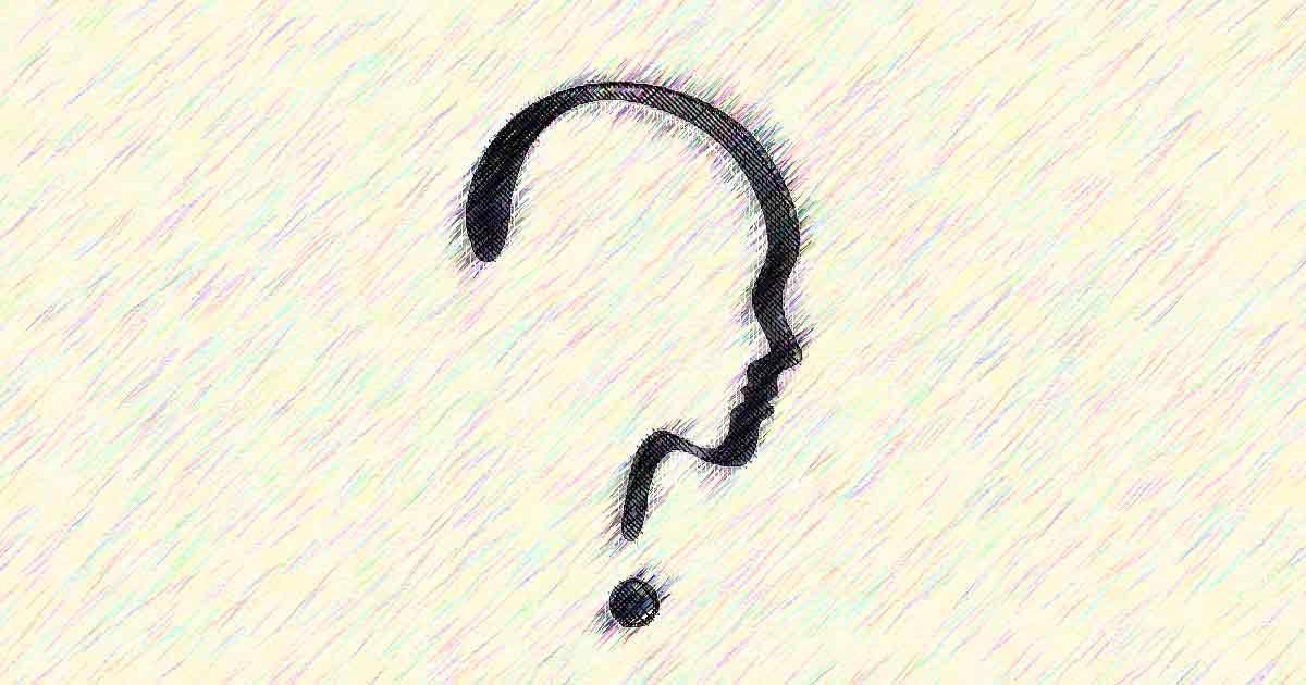 50 сложных вопросов, которые вы не задаете себе, а следовало бы