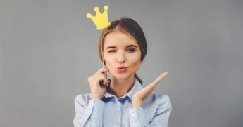 Один из самых вредных психологических мифов о самооценке