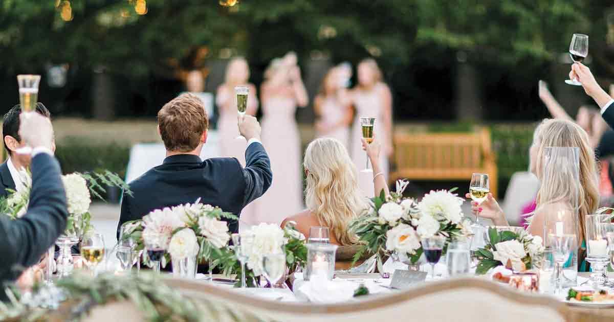 Как выйти замуж: пять шагов к скорому замужеству