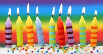 День рождения: приметы на счастье имениннику