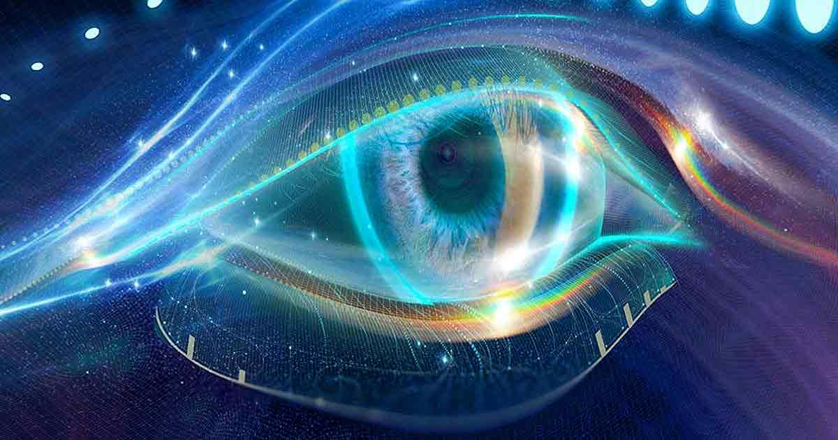 Почему глаза действительно являются зеркалом вашей души?