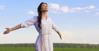 Быть женщиной красивой и веселой: 7 секретов здоровья