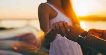 Как вернуть страсть, чувства и эмоции в отношения?