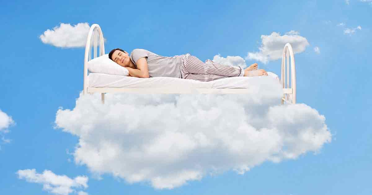 Как сделать сон качественным: правила хорошего сна по фэн-шуй
