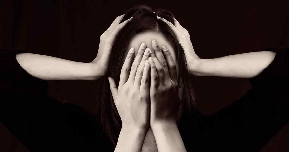 Стресс. Изменения в организме, которые происходят, когда вы перенапряжены