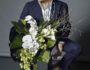 Букет для любимого: какие цветы дарят мужчинам?