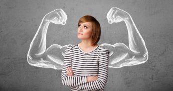 Быть сильной женщиной — всегда ли это хорошо?