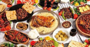 Энергетика пищи: положительная и отрицательная еда